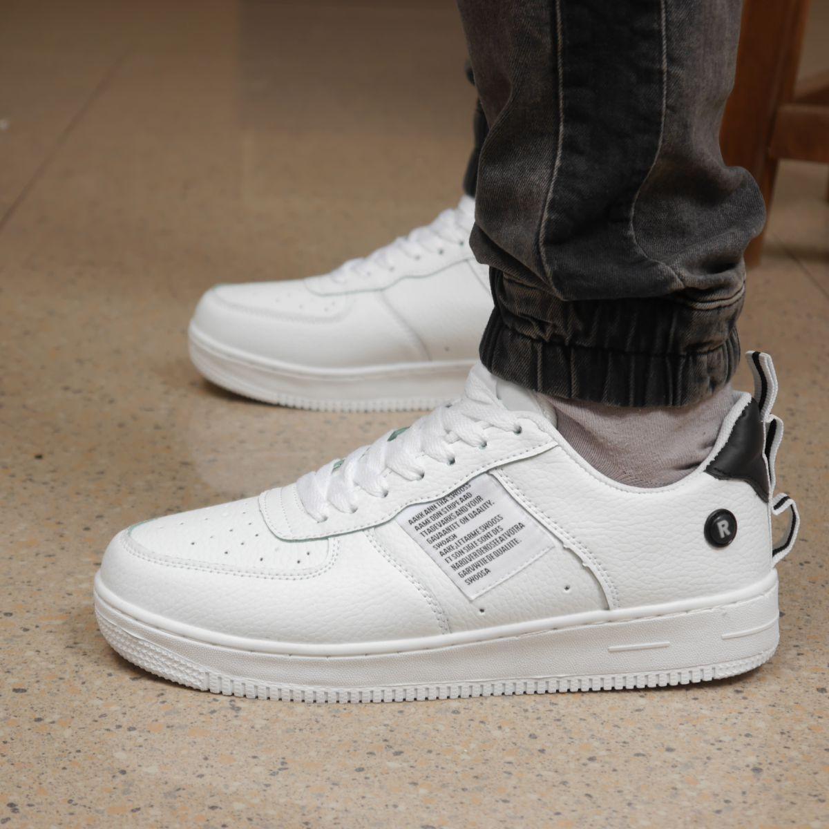 Кросівки чоловічі 18143, Next, білі, [ 41 42 43 44 45 46 ] р. 41-26,0 див.