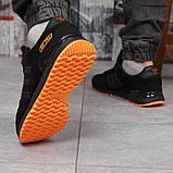 Кроссовки мужские 18163, Adidas ZX 750, черные, [ 43 44 45 46 ] р. 41-26,5см., фото 5