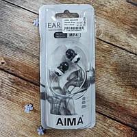 (DL UA) Наушники AIMA AM-6019 mix colour