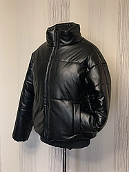 Стильна куртка жіноча демісезонна молодіжна
