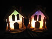 Новогодняя акция!Соляные лампы в подарок близким со скидкой 20%-от 250 грн.