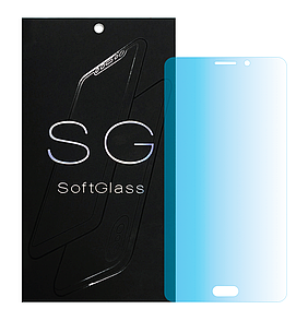 Поліуретанова плівка Xiaomi Mi note 2 SoftGlass Екран