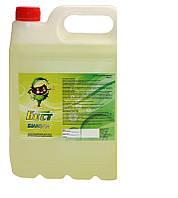 Высококачественное отбеливающее средство на базе хлора Бест белизна, канистра 5 кг
