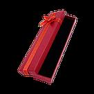 Коробочка под браслет box2-1 Красный, фото 2