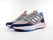 Кроссовки мужские 20001, Adidas Run90s neo, серые, < 41 42 43 44 45 > р. 41-26,0см.