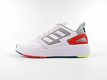Кроссовки мужские 20002, Adidas Run90s neo, белые, < 41 42 43 44 45 > р. 41-26,0см.