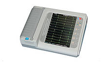 Електрокардіограф ЭК12Т-01-«Р-Д»/260 з папером формату А4 Праймед