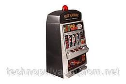 Ігровий міні-автомат Duke Однорукий бандит (TM006)