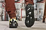 Кросівки чоловічі 15524, Adidas Yeezy 700, зелені, < 41 42 43 44 45 > р. 41-26,5 див., фото 3