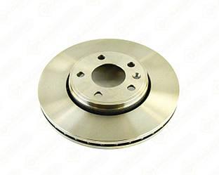 Гальмівний диск передній 305.5 mm на Renault Trafic II 2001->2014 - Renault (Motrio) - 8671017102