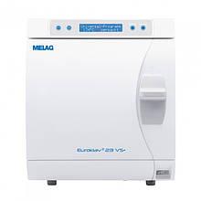 Паровой стерилизатор MELAG Euroklav 23 VS+