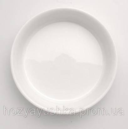 Круглая форма для выпечки Bianco (диаметром 24 см, высотой 5,5 см) BergHOFF