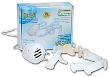 Комплексные аппараты для домашней терапии