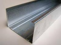 Профиль для гипсокартона CW-75 (0,5мм) 3м