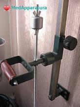 Тренажер маятниковий для верхніх кінцівок кистьовий Норма-Трейд ТМК-1