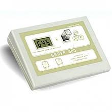 Анализатор общего белка в моче фотометрический портативный АОБФМ-01-«НПП-ТМ» Торговая марка «Белур 600»