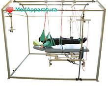 Комплект багато-функціонального обладнання для підвісної терапії Гравітон-1
