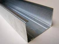 Профиль для гипсокартона CW-50 (0,4мм) 4м