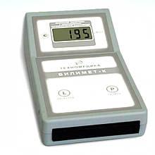 Аналізатор білірубіну у новонароджених фотометричний капілярний АБФН-04. Торгова марка «Билимет До» Праймед