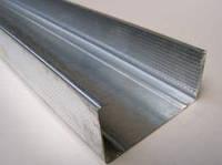 Профиль для гипсокартона CW-100 (0,40мм) 3м
