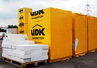 UDK Блок газобетонний 600х200х100 ( в м3 - 83,3 шт.) в пал.150шт