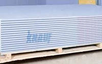Гипсокартон Knauf 12,5*1200*3000 стеновой