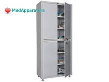 Шафа медичний металевий MD 2 (1670/SS)