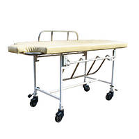 Тележка для транспортировки пациентов ВМП-4 Медаппаратура