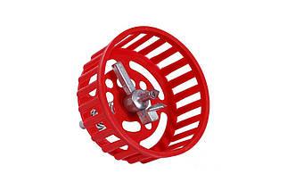 Циркуль для різання плитки Intertool - 20-100 мм решітка-опора (HT-0339), (Оригінал)