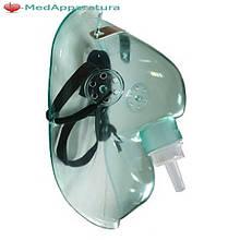 Кислородная маска  для взрослых JAM-L