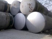 Резервуары металлические б/у 50 м3