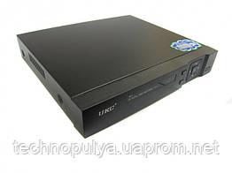 DVR регистратор 4 канальный UKC CAD 1204 AHD
