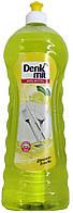 Гель для мытья посуды с цитрусом DM Denkmit Spulmittel Zitronen-Frische 1л.