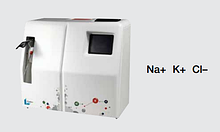 Анализатор электролитов Labline 200, Австрия, Медаппаратура