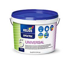 Helios SPEKTRA фасадна фарба STANDARD 2 л.