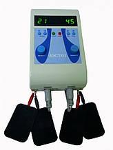 Апарат для міостимуляції АЕСТ 01, 2-канальний