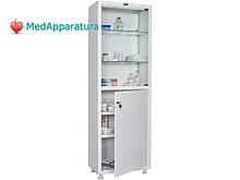 Шафа медичний металевий MD 1 (1760/SG)