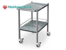 Столик медичний СМ-К-01