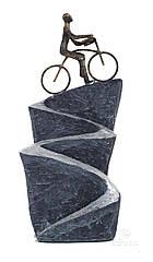 Статуетка ITALFAMA з смоли і бронзи The Path Of Life Життєвий шлях (SR44430)