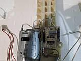 Привод заварочного блока в сборе для кофемашины Delonghi ECAM 23.450 б/у, фото 3