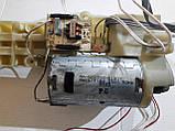 Привод заварочного блока в сборе для кофемашины Delonghi ECAM 23.450 б/у, фото 4