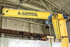 Кран мостовой, кран козловой, кран-балка, грузоподьемное оборудование, фото 3