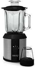 Блендер-кофемолка Camry CR 4058 Black (008459)