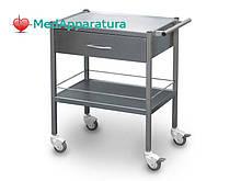 Столик медичний СМ-К-02