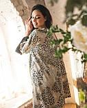 Комплект халат+сорочка, фото 2