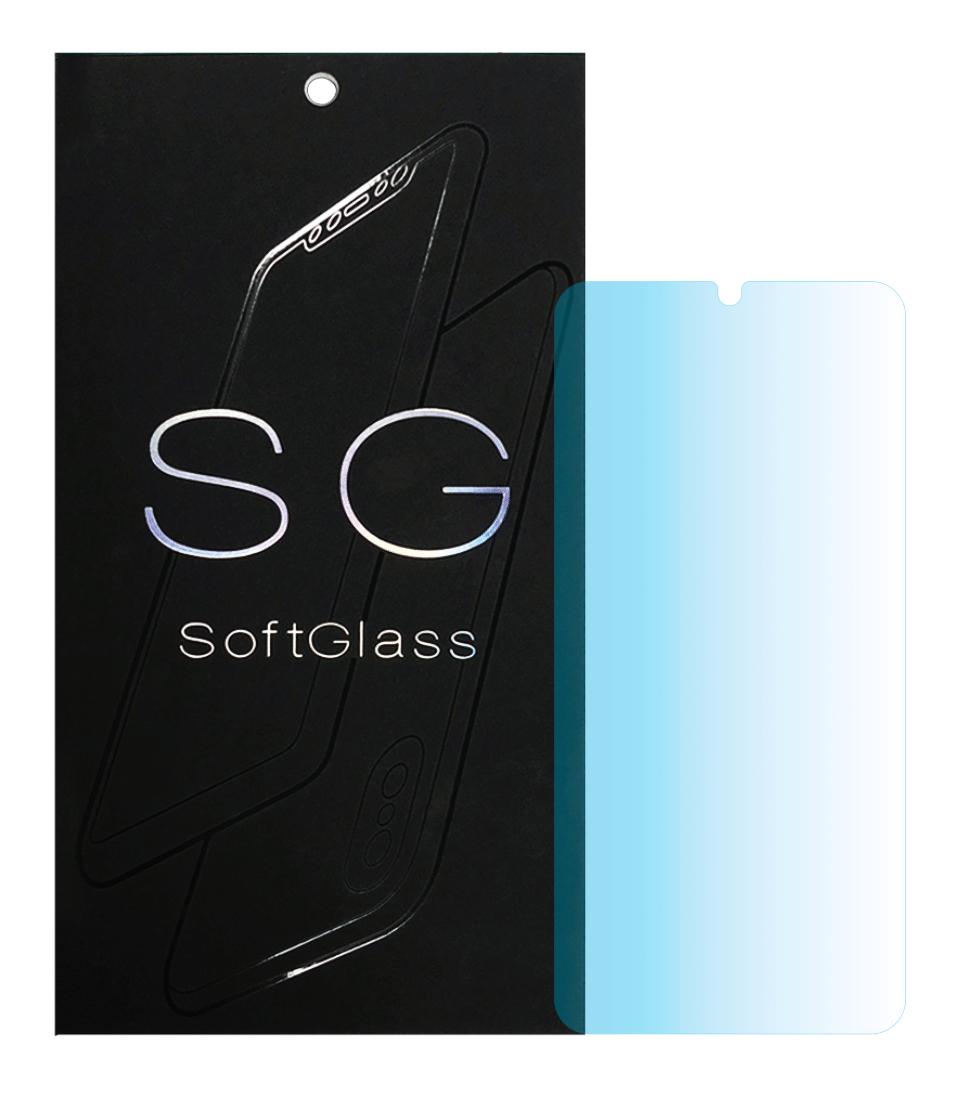 Поліуретанова плівка Xiaomi Mi A3 SoftGlass Екран
