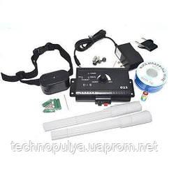 Электронный забор для собак система ограждения HLV (0055650)