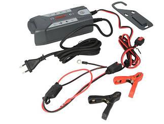 Зарядное устройство для автомобильных аккумуляторов Bosch