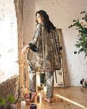 Комплект халат+пижама, фото 3