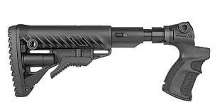 Пистолетная полимерная рукоятка  к Mossberg 500 Fab Defense  AGM-500